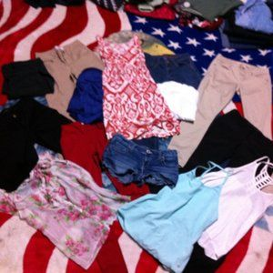 13 piece lot small